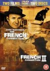 French Connection 1 & 2 [DVD]