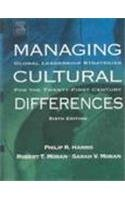 Managing Culture Differences