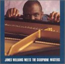 Songtexte von James Williams - James Williams Meets the Saxophone Masters