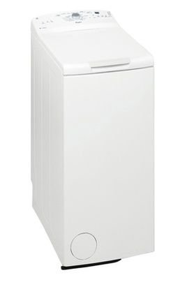 Whirlpool AWE 6628 Autonome Charge supérieure 6kg 1200tr/min A+++ Blanc machine à laver - Machines à laver (Autonome, Charge supérieure, Blanc, boutons, Rotatif, Haut, Blanc)
