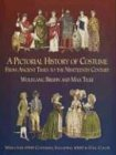 of Costume from Ancient Times to the Nineteenth Century: With Over 1900 Costumes, Including 1000 in Full Color With Over 1900 ... in Full Colour (Dover Fashion and Costumes) (Max Kostüm Uk)