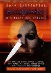 Halloween - Die Nacht des Grauens - Sammler Edition - Längste ungeschnittene Fassung