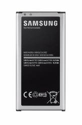 Unconventional Samsung Galaxy S5 Akku EB-BG900 Li-Ion Exemplar Akku Batterie Blister OVP (2800mAh)