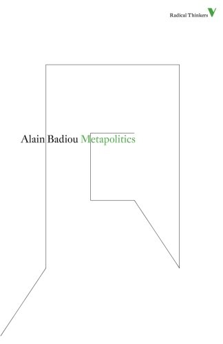 Metapolitics Cover Image
