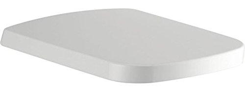 Ideal Standard WC-Sitz SIMPLYU weiß, J452201 (Standard Toilette)