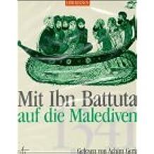 Mit Ibn Battuta auf die Malediven (1341), 1 Cassette