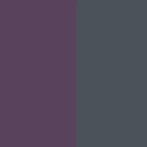 Max Factor Smoky Eye Effect Eyeshadow - Silver Storm
