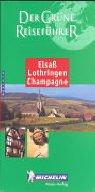 Elsass Lothringen Champagne, N°2303 (en allemand)