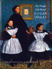 The Private Collection of Edgar Degas : a Summary Catalogue