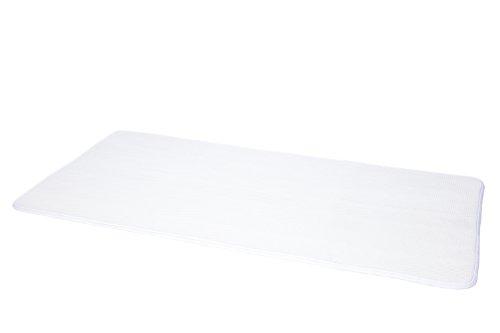 AeroSleep, Coprimaterasso, Bianco (weiß), 60x120 cm