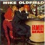 Mike Oldfield - Family Man - Virgin