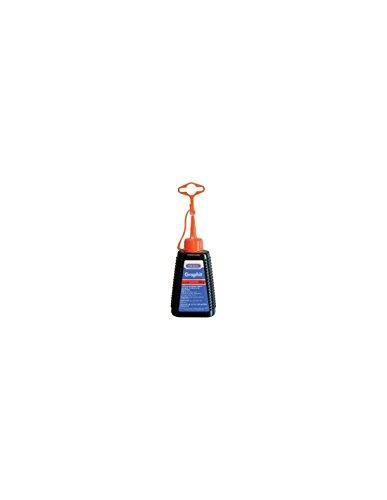PRESSOL 10589940, Grafito En Polvo Bote Aplicador 50 gr