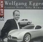 Wolfgang Egger Centro Stile Alfa Romeo-Car Men N 16