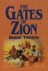 The Gates of Zion (Five Star Standard Print Christian Fiction Series)