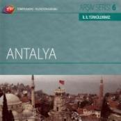 Preisvergleich Produktbild TRT Arsiv Serisi 006