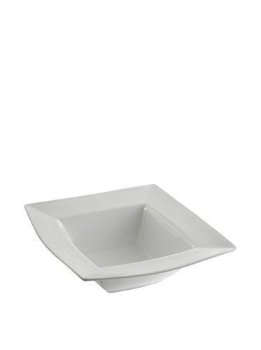 Square Rim Bowl by 10 Strawberry Street Square Rim Bowl