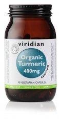 Organic-Turmeric-400mg-90-Veg-Caps