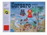 HERDER SPIELE - Corsaro - Irrfahrt im Piratenmeer - Spiel des Jahres 1991