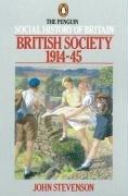 British society, 1914-45