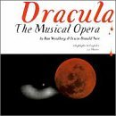 Dracula: Musical Opera by Weldberg