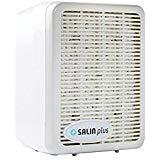 Salin Plus Salz Luftreiniger Gerät mit Salz Austauschbar Filter