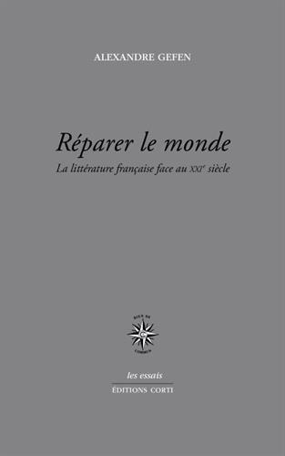 REPARER LE MONDE