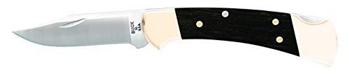 Buck Taschenmesser Ranger Modell 112, Mehrfarbig, 18.3 cm