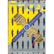 Microserfs by Douglas Coupland (1995-11-06)