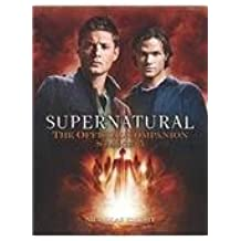 Supernatural: The Official Companion Season 5 by Nicholas Knight ( 2010 )