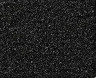Aquariensand SCHWARZ Farbsand Colorsand Bodengrund für Aquarien 0,4-0,8 mm, 25 kg