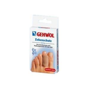 GEHWOL Polymer Gel Zehen Schutz groß 2 St