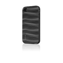 Belkin Grip Case for iPhone 4/4S - Black