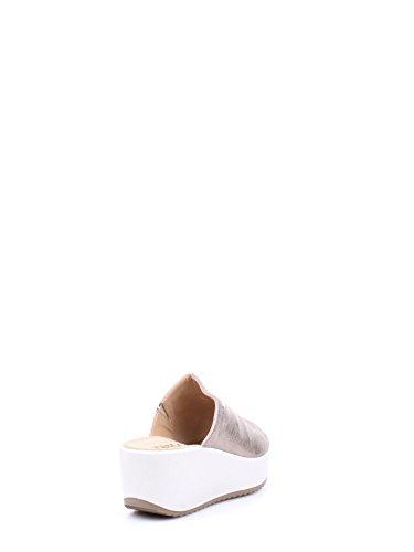 IGI&Co , Damen Sandalen beige Taupe Taupe