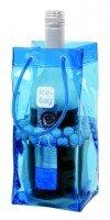Ice-Bag Blue - Weinkühler - Sektkühler - Flaschenkühler - 0,5 mm