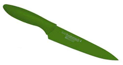 Kai Cuchillos puntilla, Verde, Centimeters
