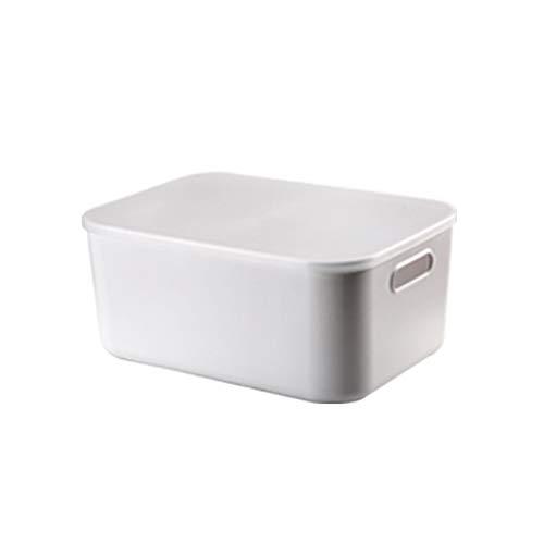 C75-box (Home Overcharged Box Anti-Fall Soft Basket Kosmetik Aufbewahrungsbox Unterwäsche Aufbewahrungsbox Badezimmer Aufbewahrungsbox Kunststoff S Ben Bai)