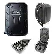 Hardshell Mochila apta para DJI Phantom 3Advanced y Professional, con protector de bordes. De Fm de guitarras eléctricas
