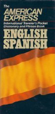 american-express-international-travelers-pocket-dictionary-and-phrase-book-spanish