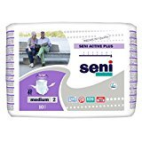 Seni Active Plus Medium, 10 St