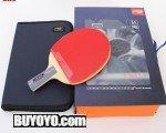 DHS HURRICANE-I Tournament Table Tennis Racket