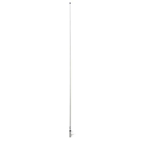 Marine Vhf Antenna - 2,4m - with Chromed Ferrule 5 Vhf-marine-antenne