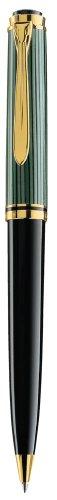 Pelikan Souverän K800Kugelschreiber, schwarz/grün