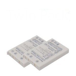 Premium Range -Twin Pack- 2x BRAND NEW LI-ION RECHARGEABLE BATTERY