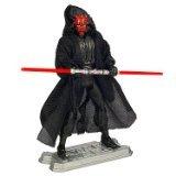 Star Wars - Figura de acción Darth Maul (Hasbro)