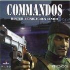 Commandos: Hinter feindlichen Linien [Sat.1 Games]