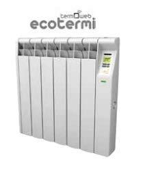 ECOTERMI Emisor Tã©Rmico SerieTermoweb 12