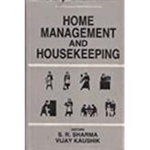 Home Management and House Keeping