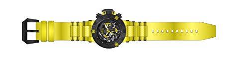 Uhren Armband für Invicta Subaqua 24357 (Watch-gummi Invicta)