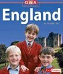 England: A Question and Answer Book (Questions and Answers: Countries) by Michael Dahl (2004-09-01)