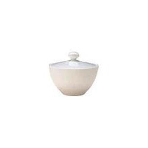 China by Denby Speiseteller Covered Sugar Bowl China Sugar Bowl